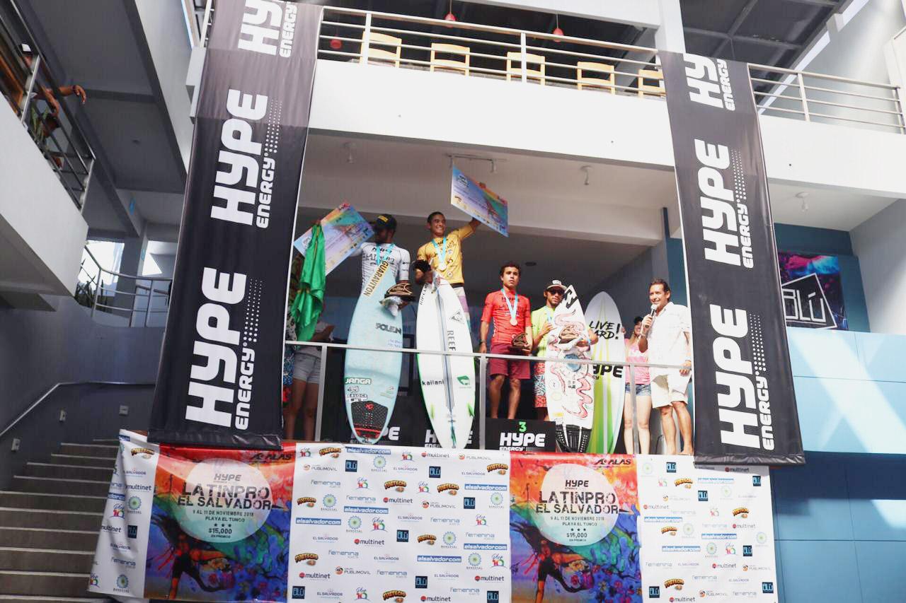 Tour Latino concluye su temporada con memorables triunfos