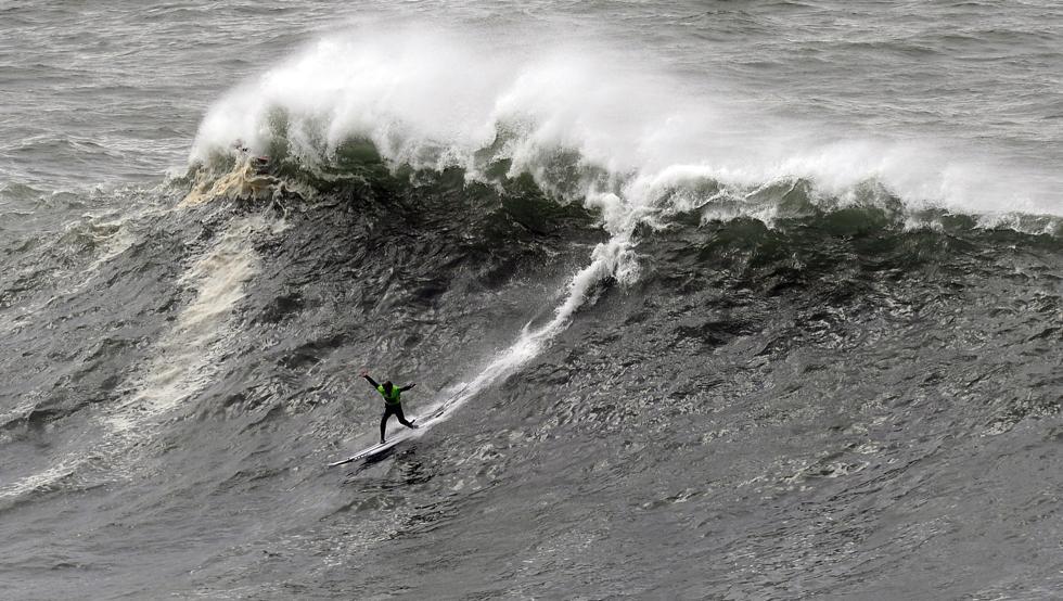 Federación Vasca de surf pide su independencia de España