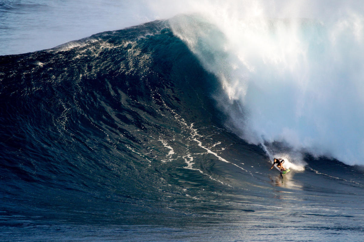 Big Wave Tour: Jaws Challenge se lanzará el lunes