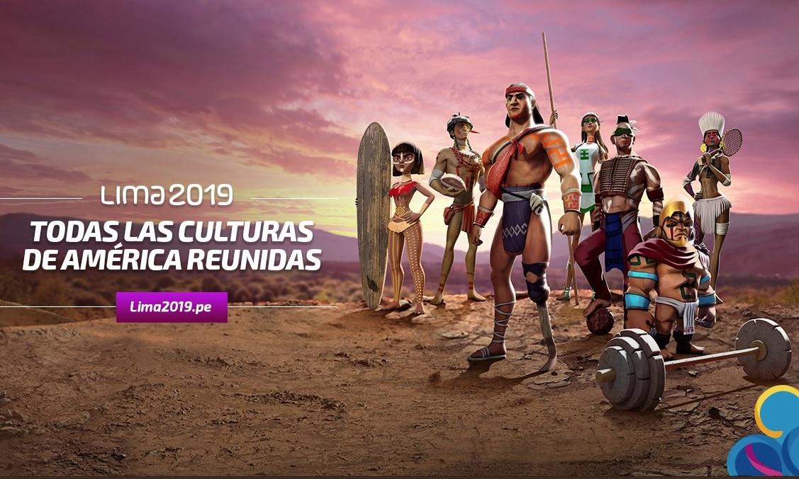 Este es el nuevo video promocional para Lima 2019