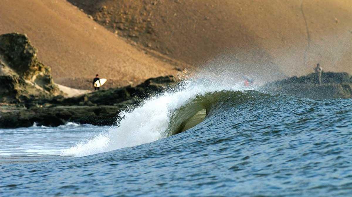 !Atención surfer! Chicama ON FIRE comenzando el 2019