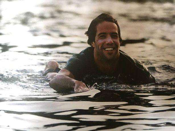 Surfer británico muere súbitamente en Sri Lanka