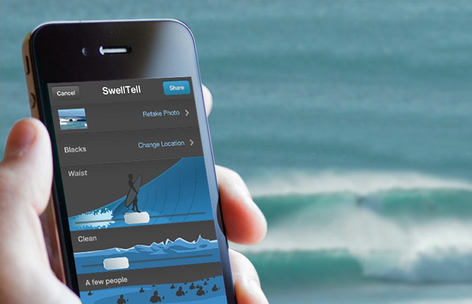 3 aplicaciones bien surfers que no sabías que existían