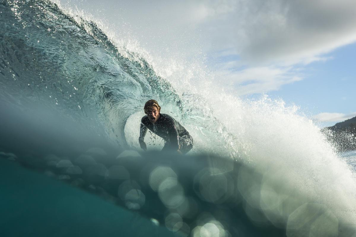 Ningún surfer en la lista de los 100 deportistas mejor pagados del mundo, según Forbes