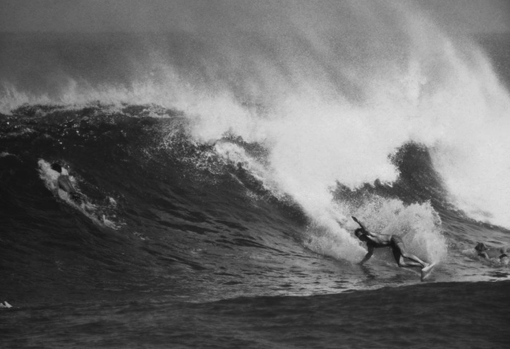 [Portada] Felipe Pomar en el Haleiwa International de 1967