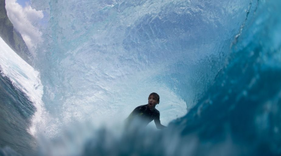 """""""Frontera Azul"""" hoy 2x1 en Cines"""