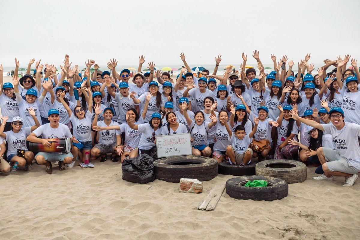¿Quién se apunta a limpiar nuestras playas?
