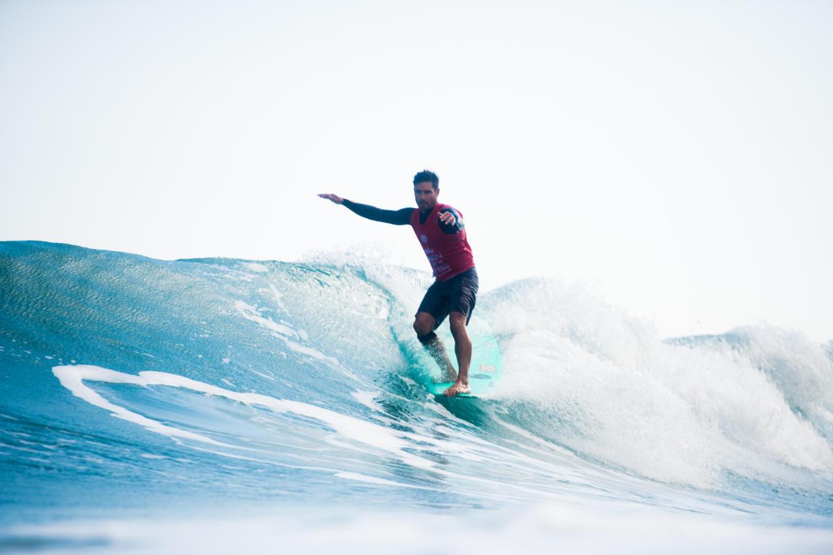 Cinco campeones mundiales de surf estarán en Lima 2019