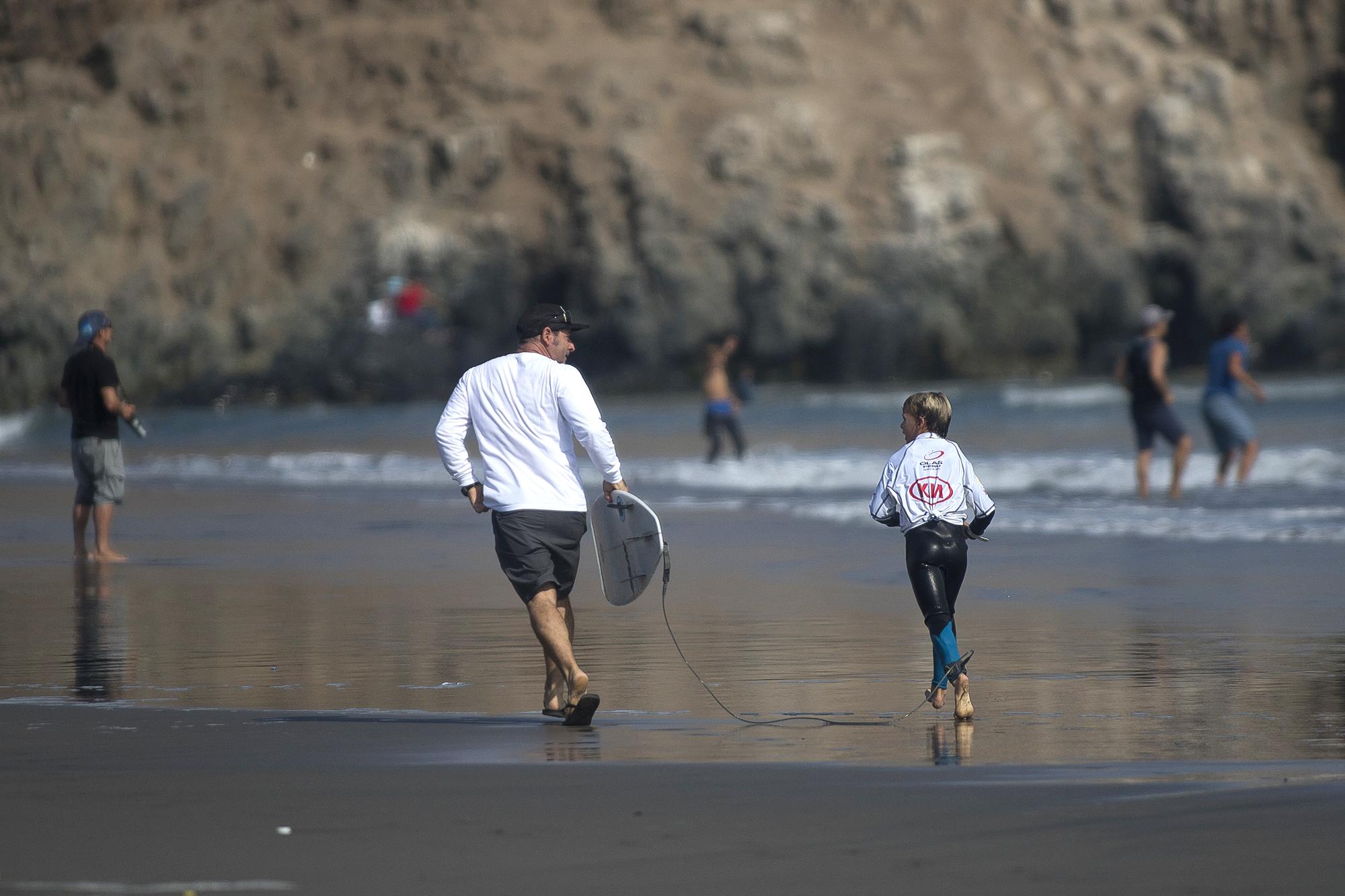 Taller para padres con hijos deportistas