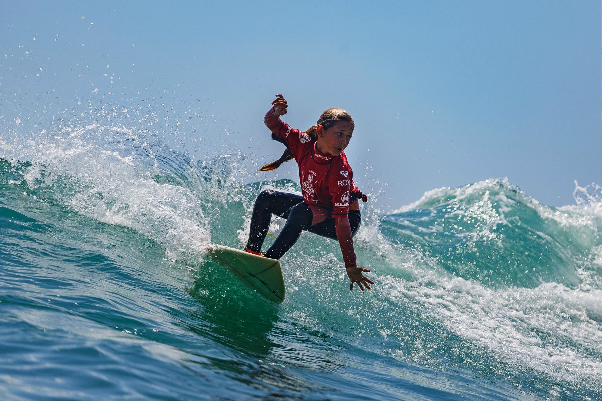 [Portada] Figuras del Semillero Euroshop de Surf 2019: Catalina Zariquiey