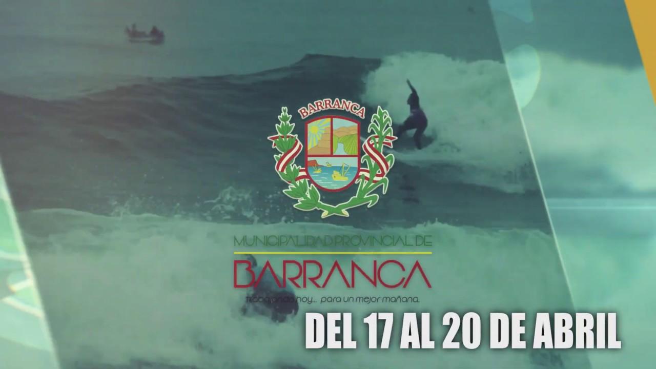 Barranca resurge y está lista para recibir siguiente etapa del Tour Latino