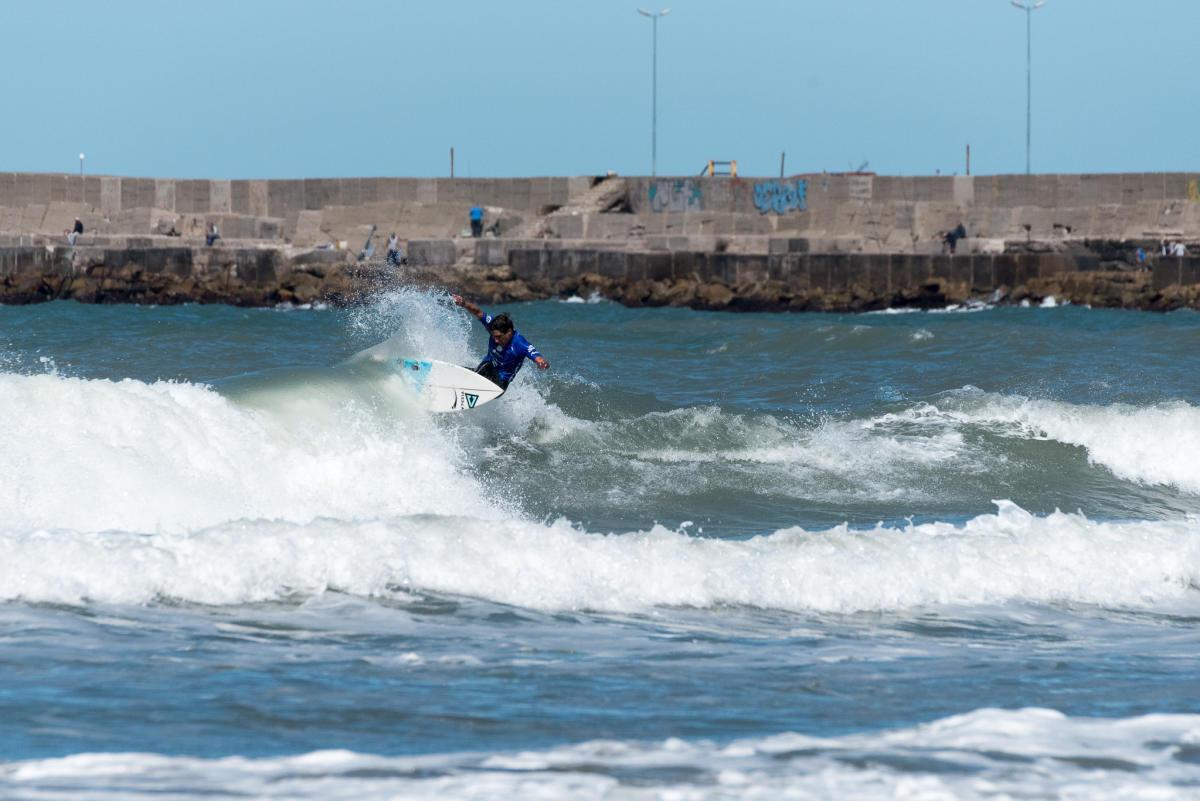 Rip Curl Pro Argentina: Surf internacional de alto vuelo para Semana Santa