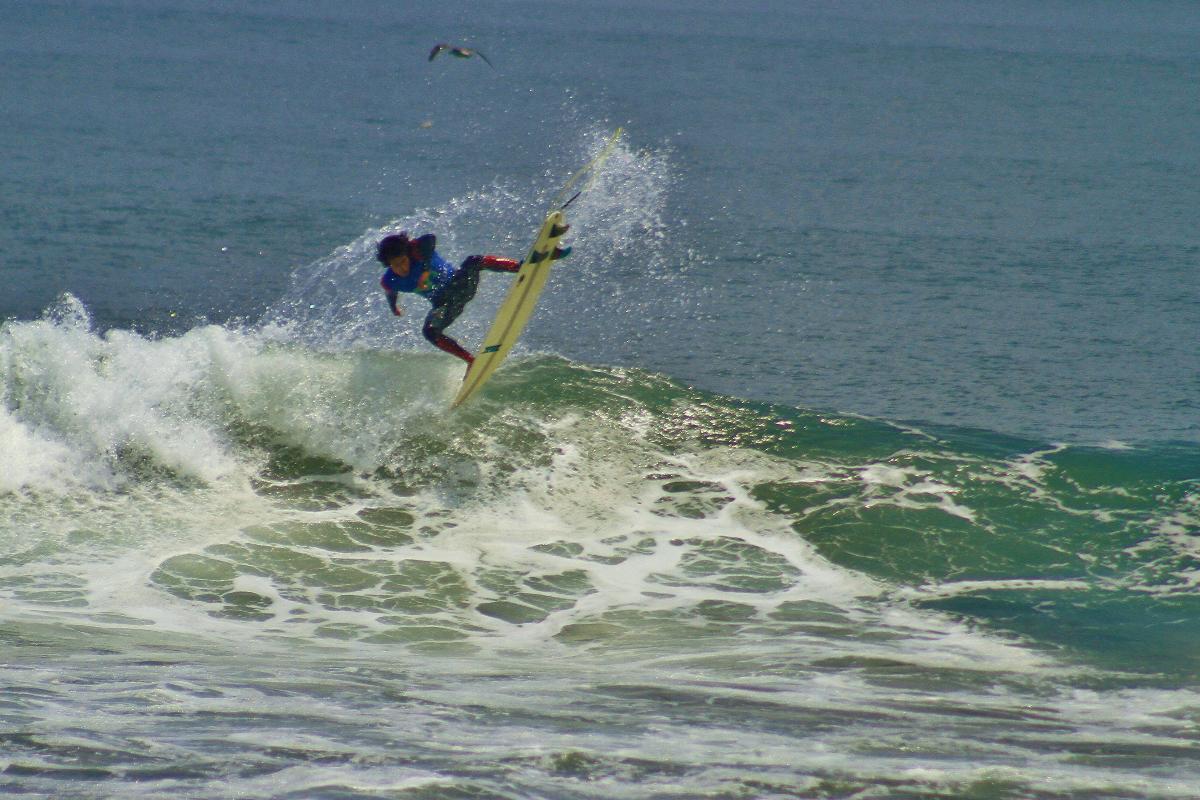 Huanchaco: Así se llevó a cabo Punta del Muelle Surf Classic Verano 2019