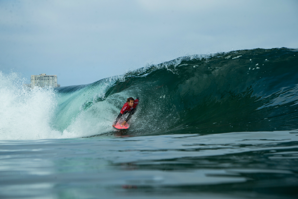 Se confirma etapa del circtuto mundial de surf en Iquique