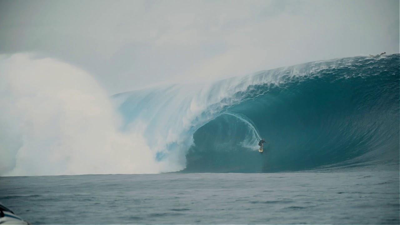 Definidos los finalistas de los Big Waves Awards 2019