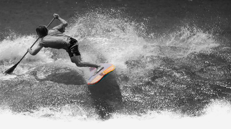 Piden 7 años de cárcel para SUPer que rompió la cabeza a reconocido surfista