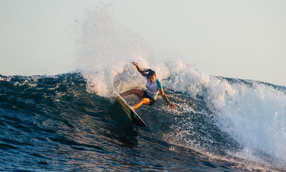 Bali Protected: Definido los cuartos de final femenino en Keramas