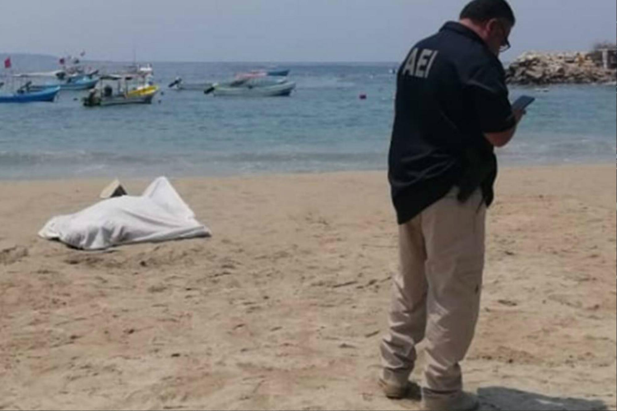 Bodyboarder brasileño pierde la vida surfeando en Puerto Escondido