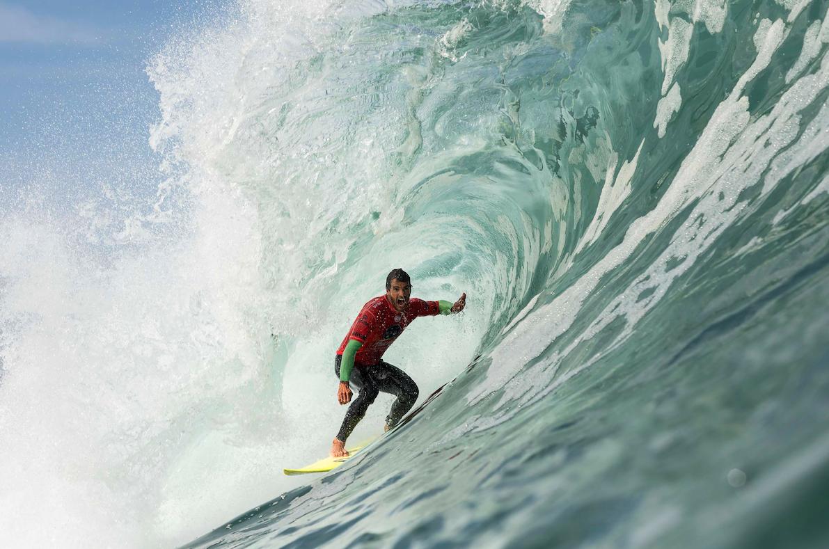 ¿Quién se adapta mejor a la ola de El Gringo?