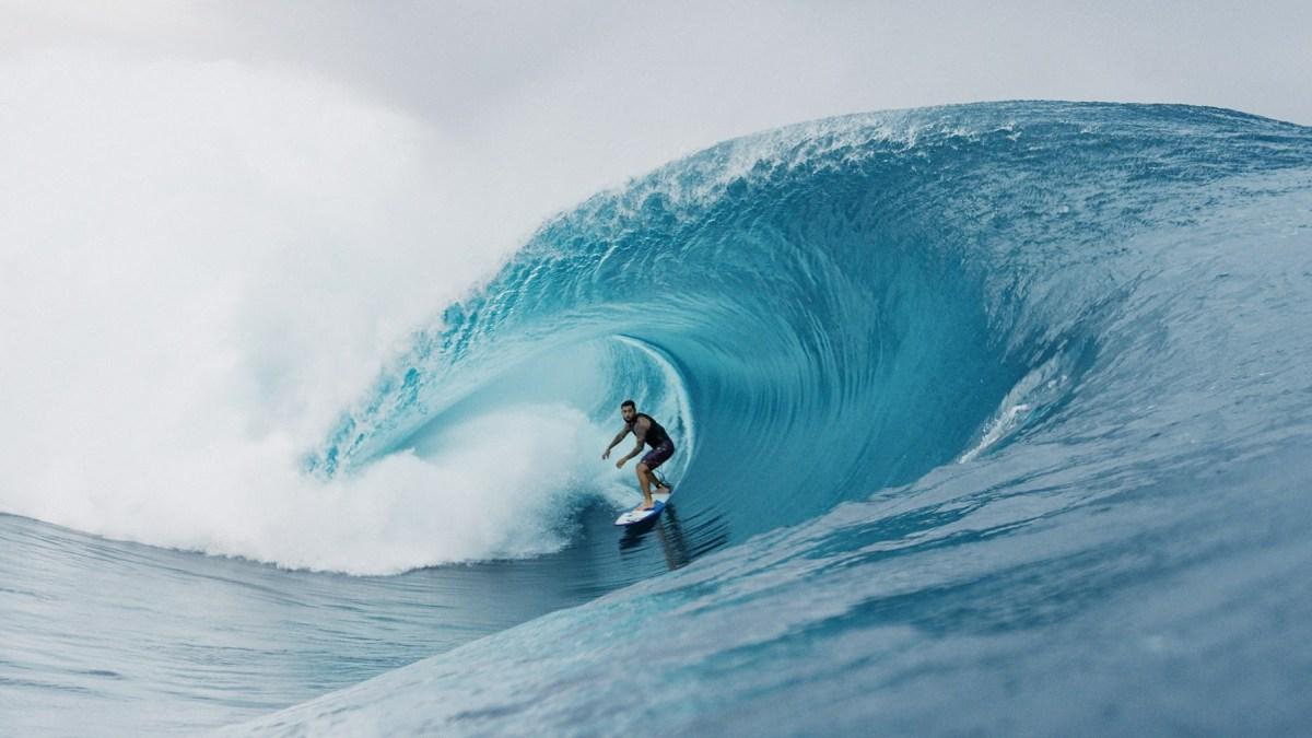 Todo el poder de Tahiti el mes pasado