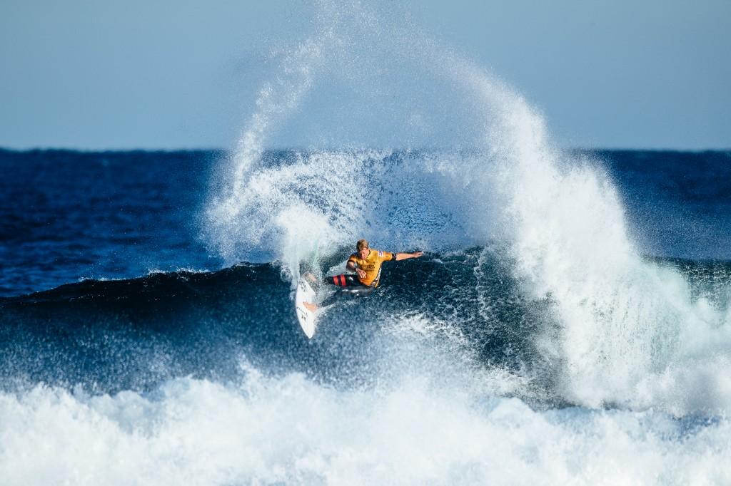 La ISA confirma a los mejores surfistas de la WSL que competirán en el World Surfing Games 2019
