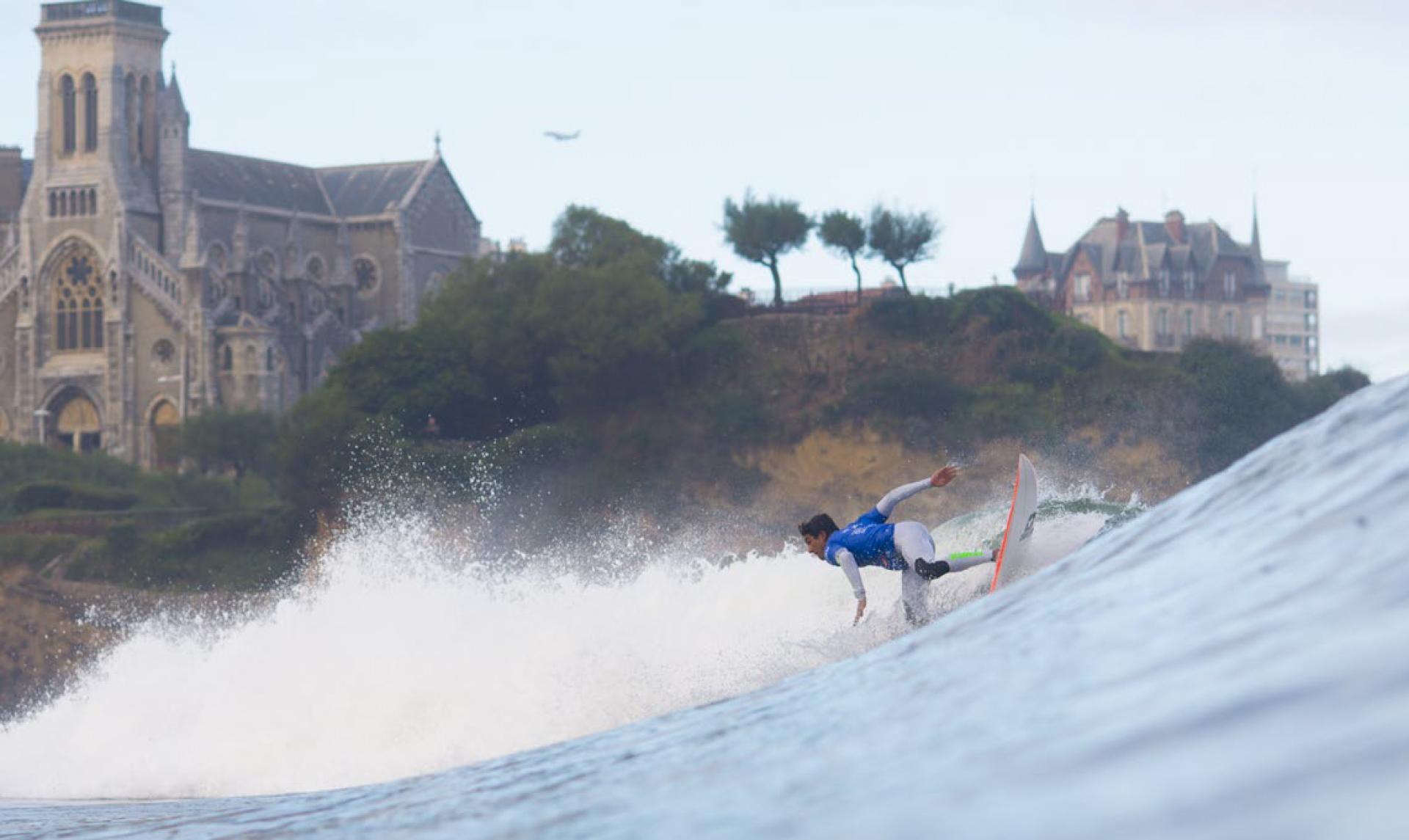 La ISA y la World Surf League alcanzan histórico acuerdo antidopaje