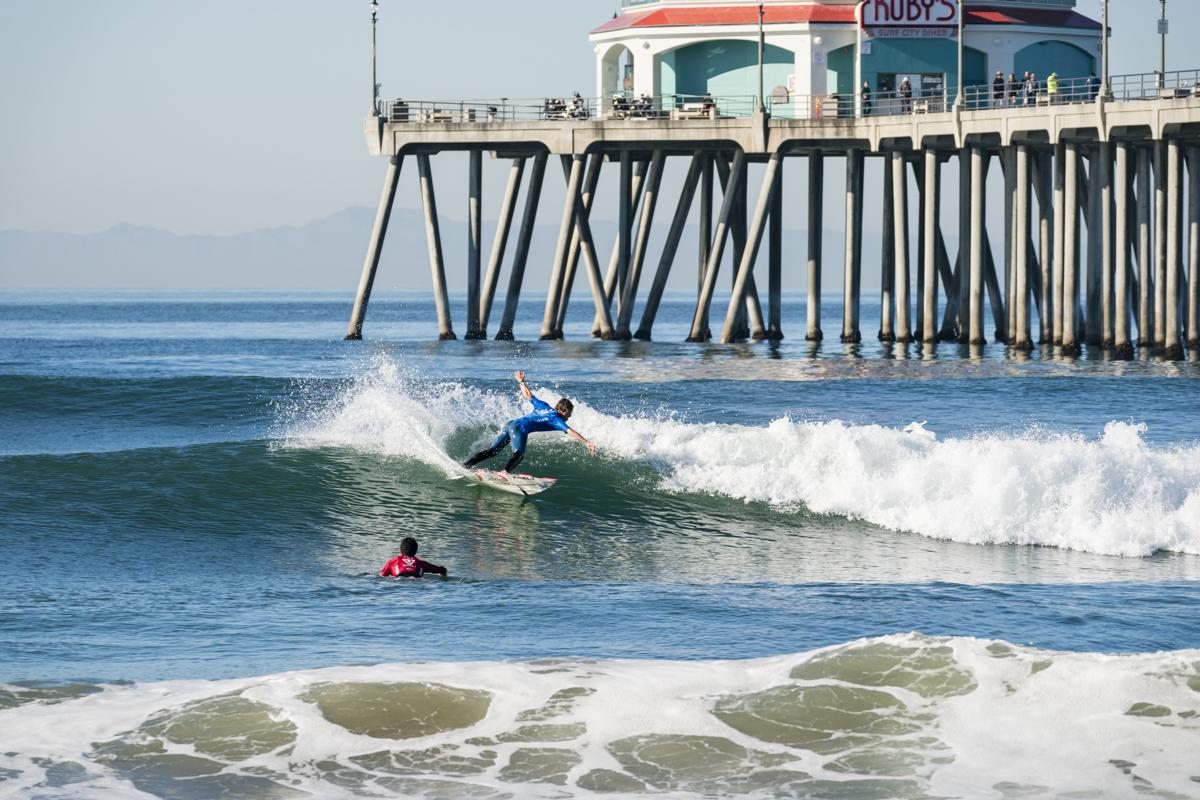 Mundial Junior ISA 2019 regresa a Huntington Beach
