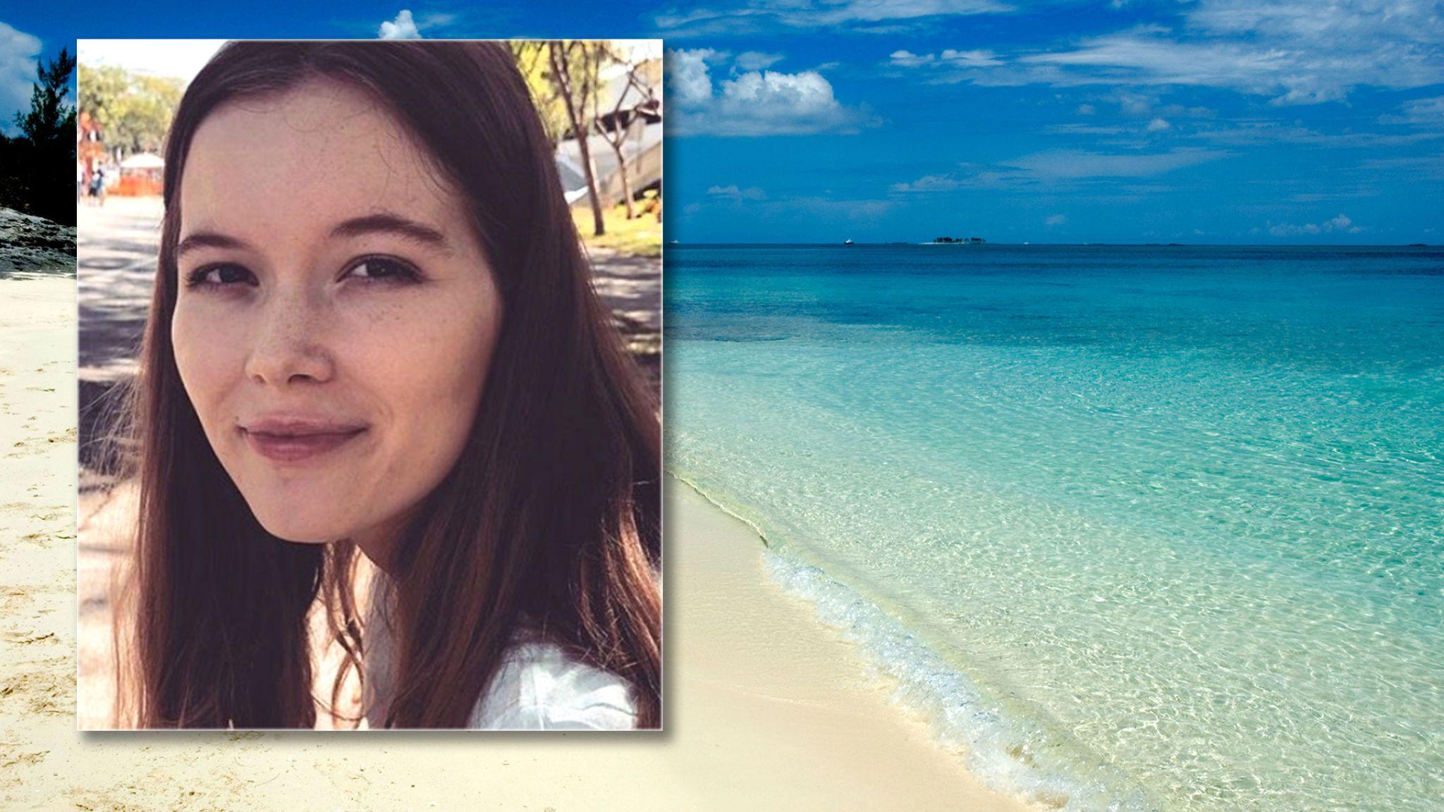 Californiana muere en Bahamas tras ser atacada por tres tiburones