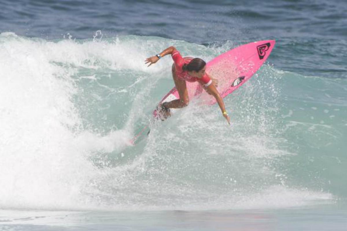 Pro Junior de Brasil lleva nueva generación del surf sudamericano para competir en Bahia