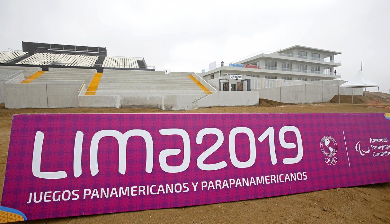 Fecha y horarios para el debut histórico del surf en Lima 2019