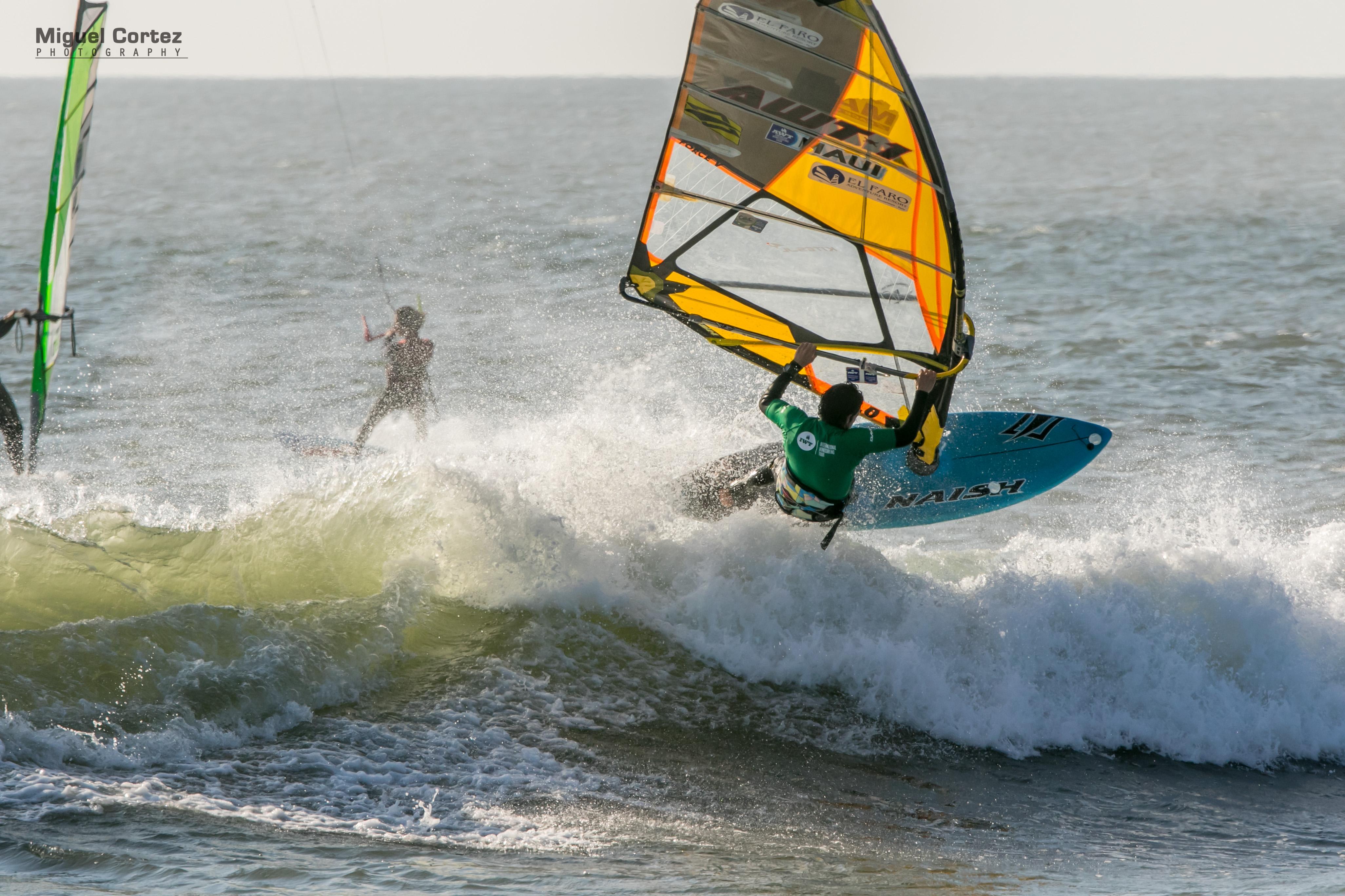 Pacasmayo se prepara para vivir la fiesta del windsurf del 8 al 14 de septiembre