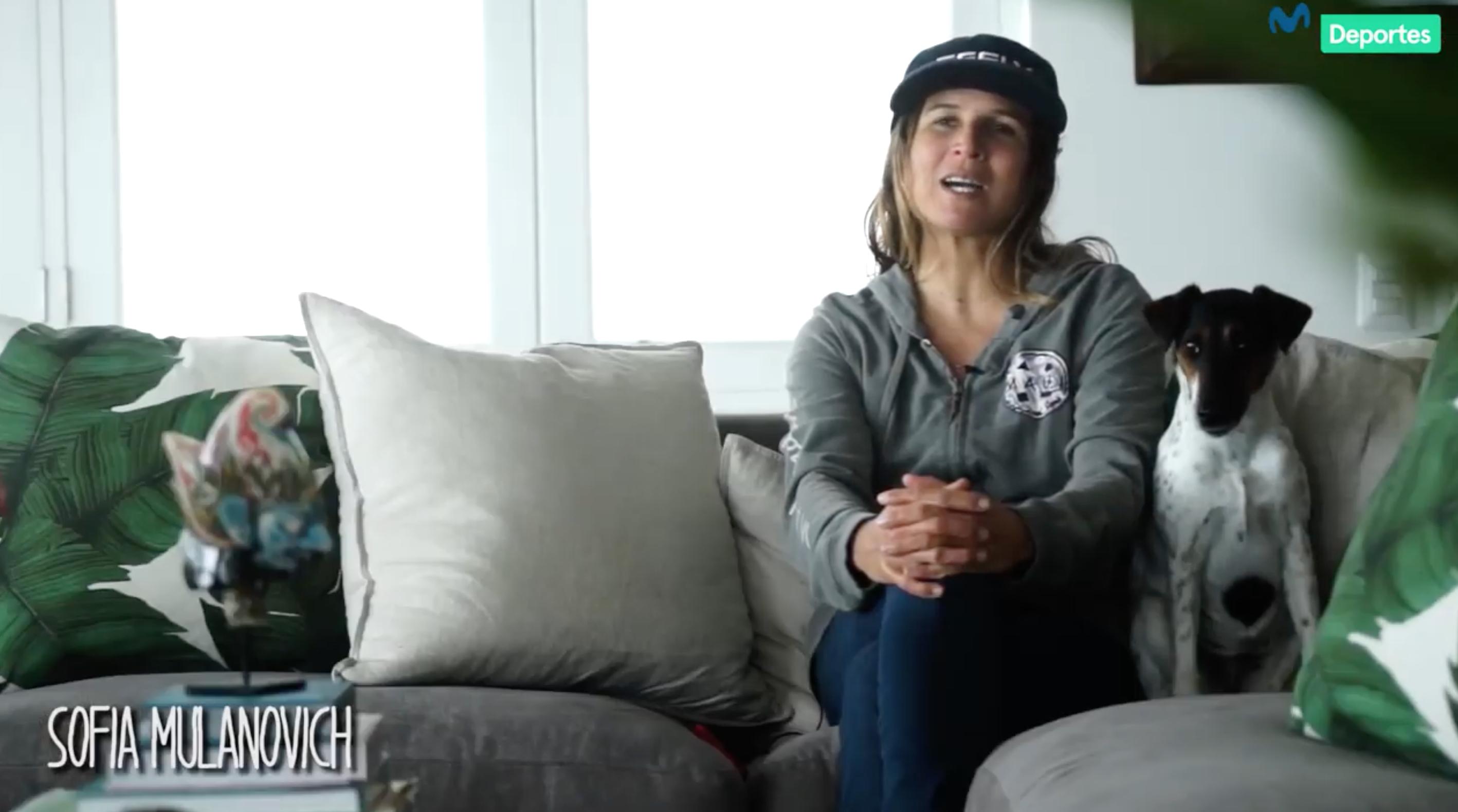 Entrevista: Sofía campeona mundial ISA 2019 en Japón