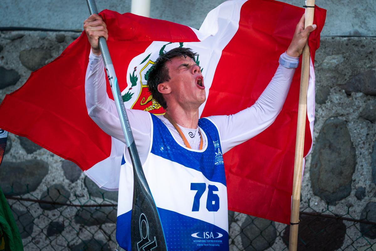 Medalla de plata para Itzel Delgado en El Salvador
