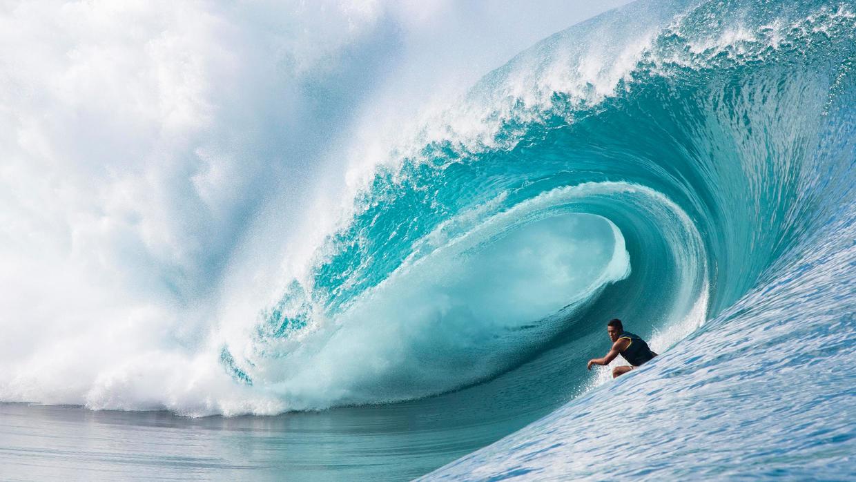 Juegos Olímpicos París 2024: El surf tendrá lugar en Tahití