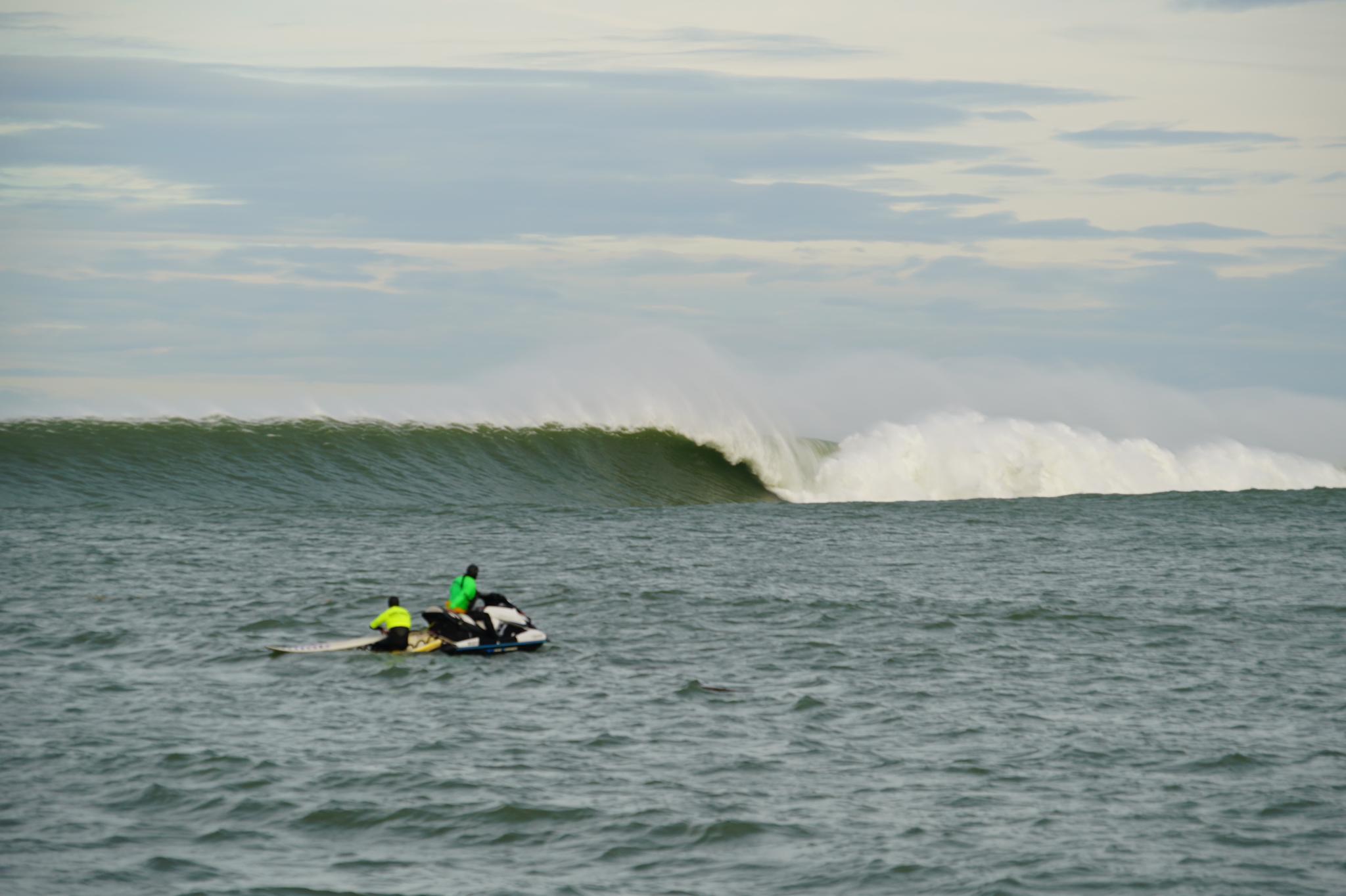 Brasileño Lucas Chianca inscribió su nombre en el Punta Galea Challenge