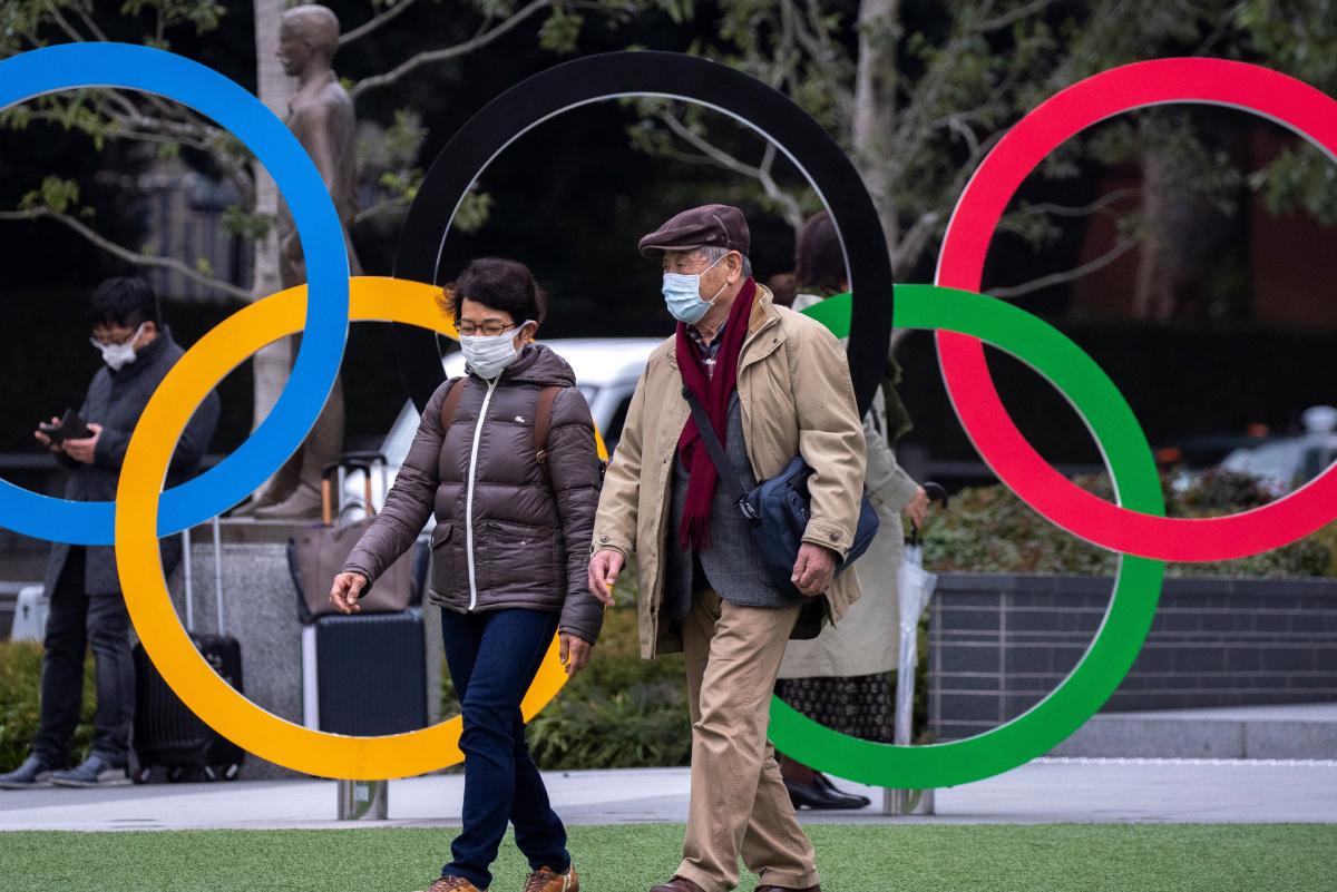 ¿En riesgo el debut del surf en los juegos Olímpicos por Coronavirus?