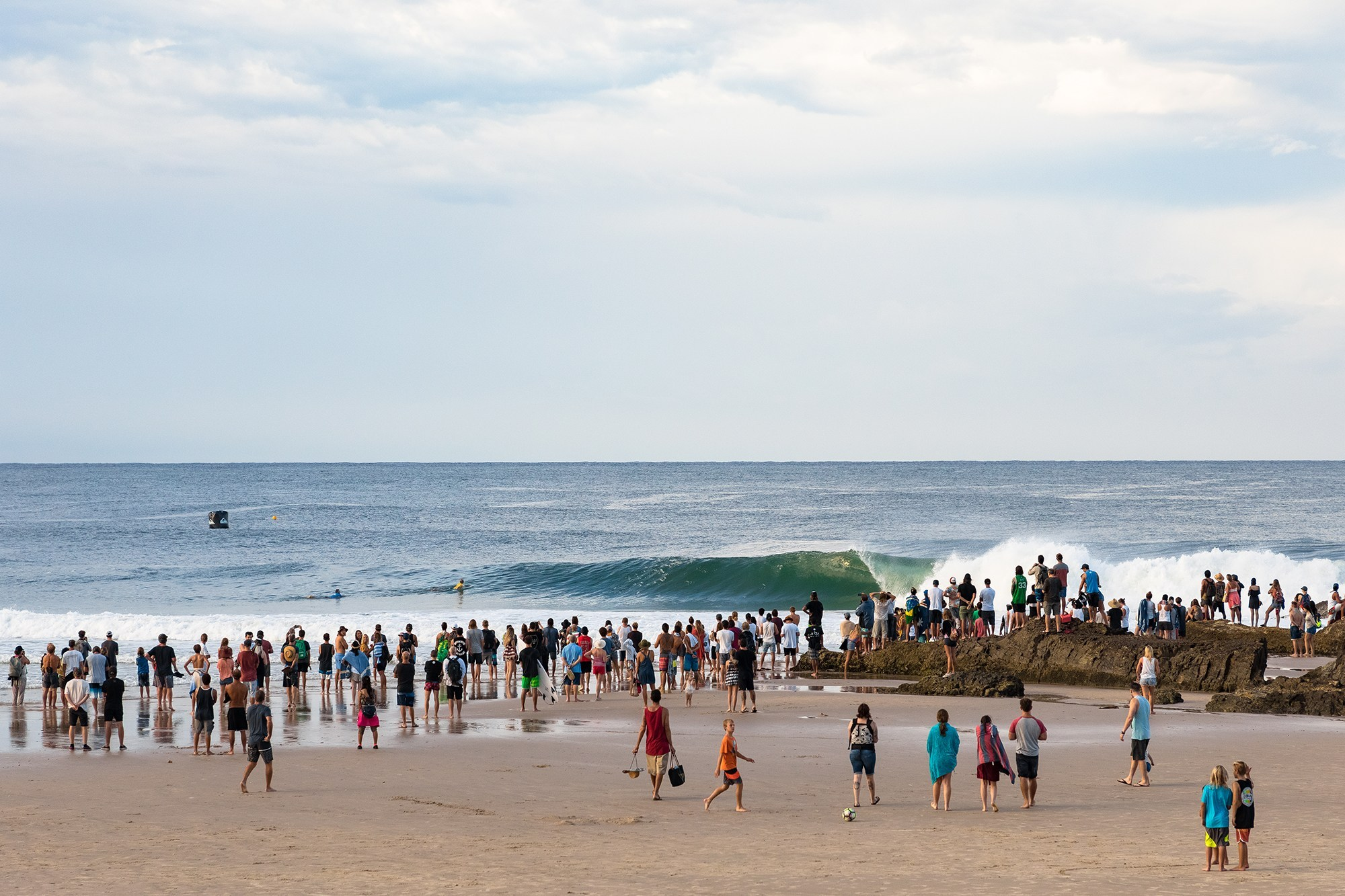 Word Surf League: Se posponen y cancelan eventos por Coronavirus