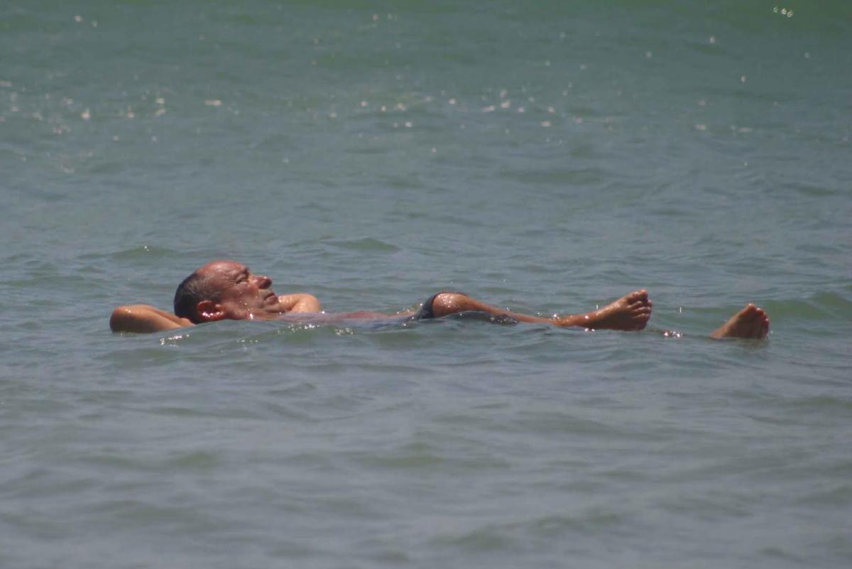 El Coronavirus, otro motivo más para estar en la playa