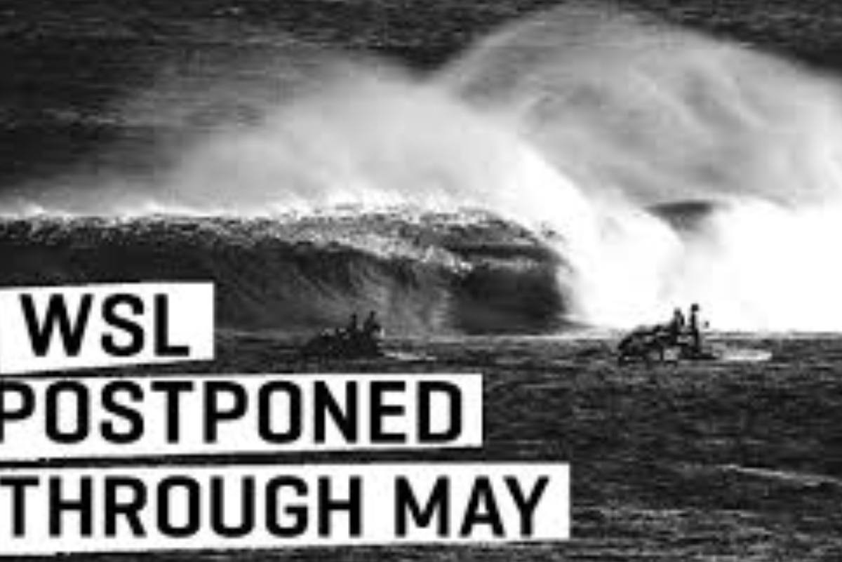 Finalmente WSL cancela Bells Beach y Margaret River