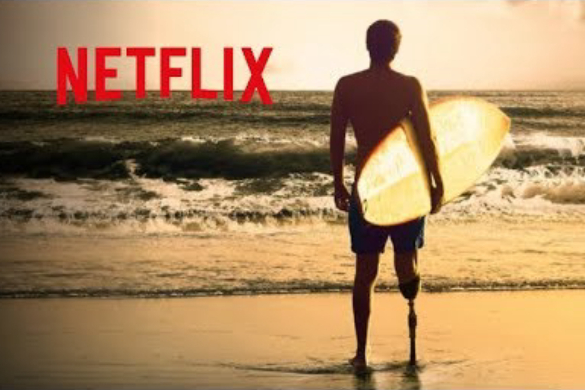 Cuarentena: 5 films de surf que puedes ver ahora mismo en Netflix