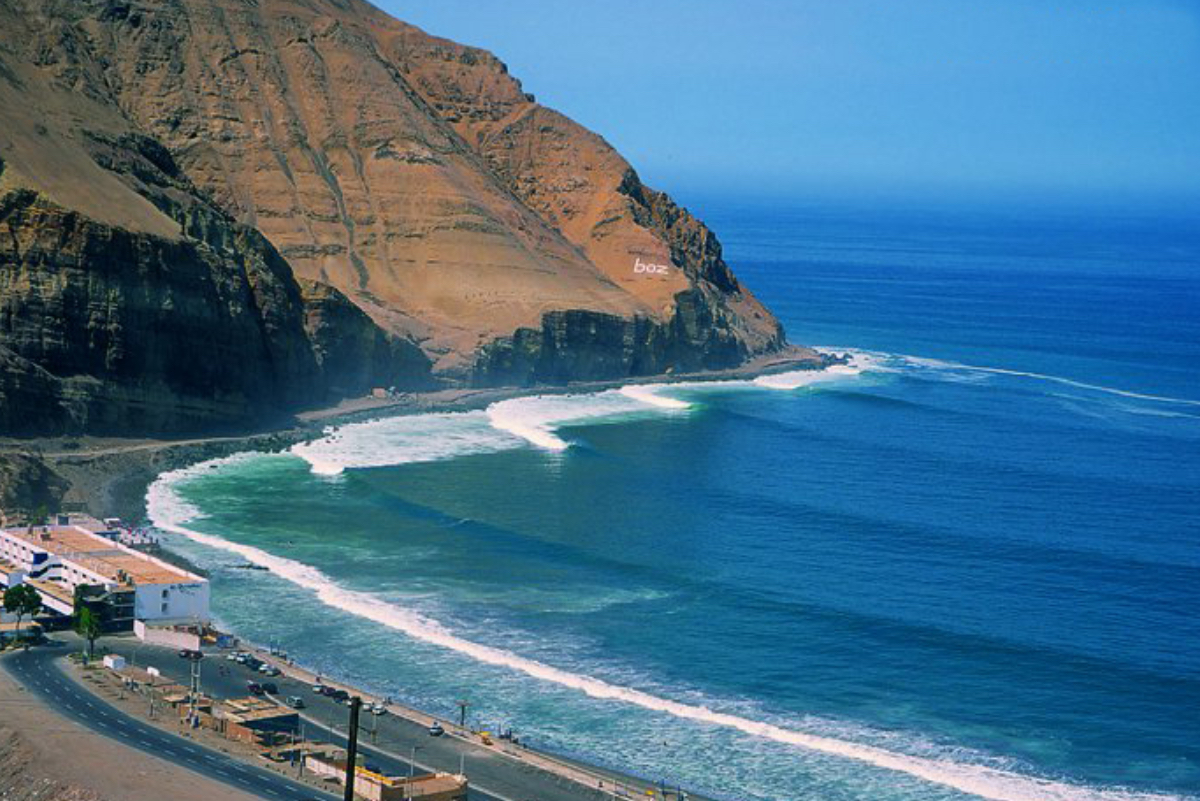 La Herradura: La primera incursión a la histórica ola limeña