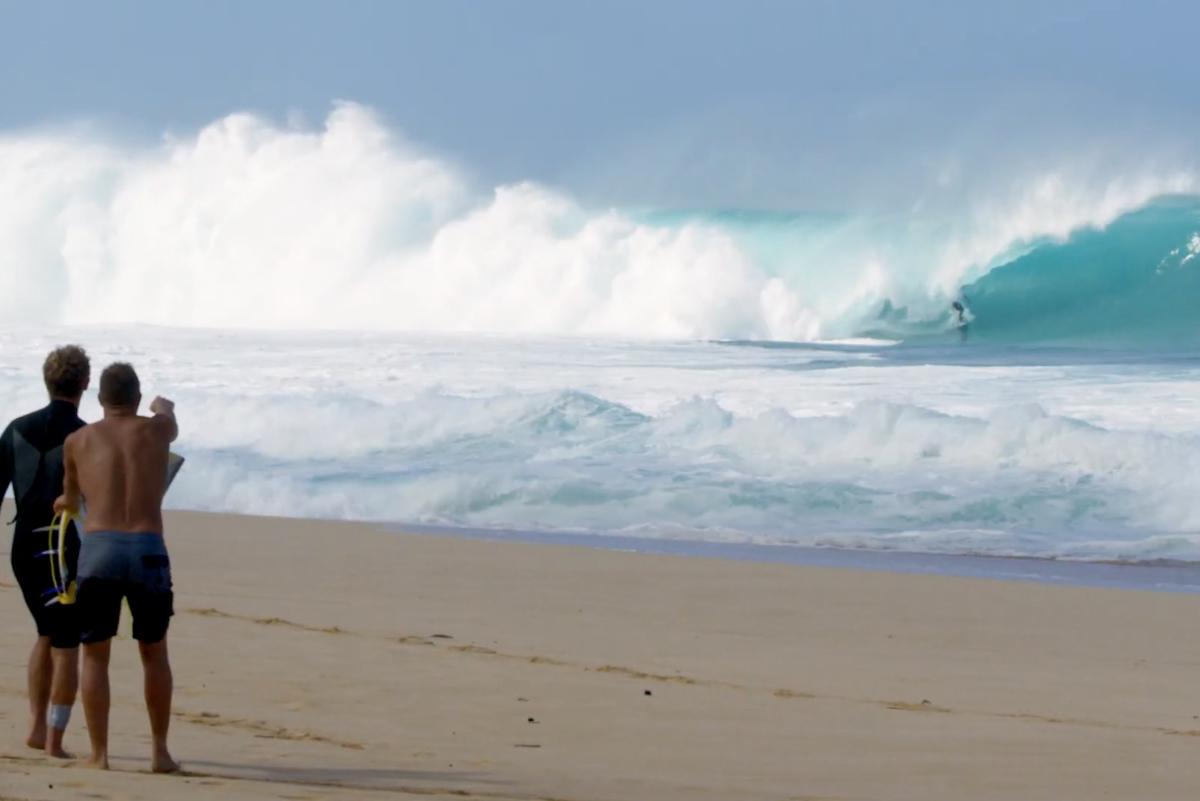 """Deep Bombaii"", comitiva inca en Hawái"