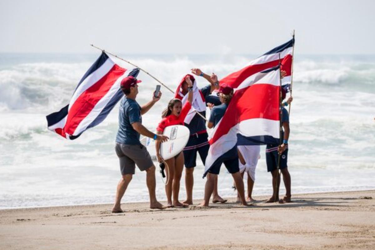 Costa Rica: Surfing recibe aprobación de su protocolo y alista regreso este 18 de mayo