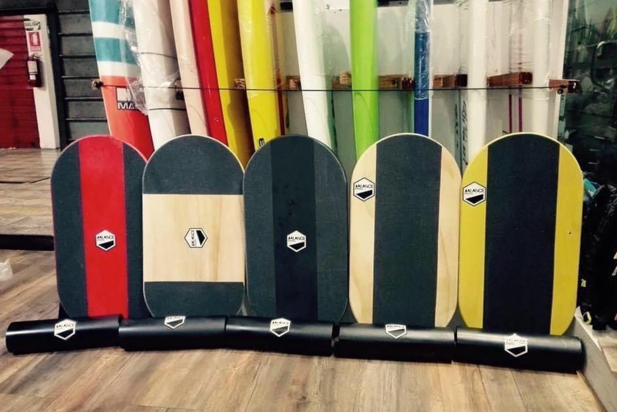 Balance Boards Perú, una opción para mantener tu nivel de surfing desde casa