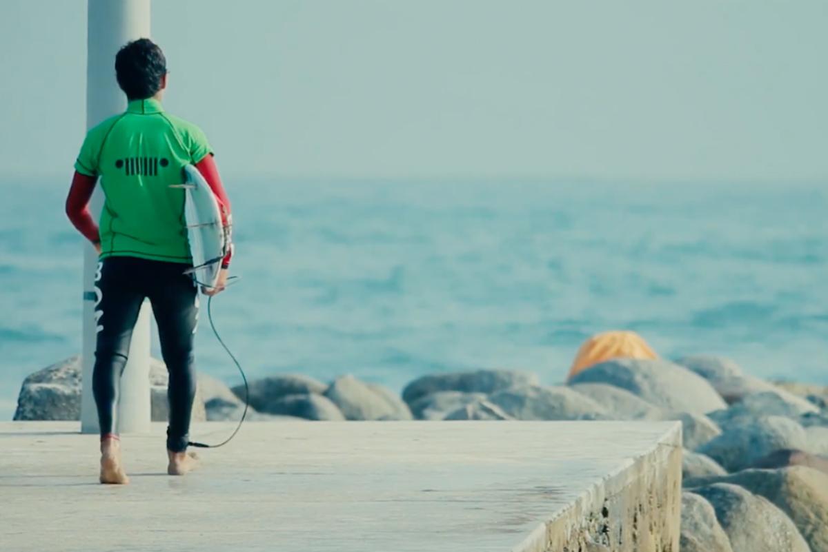 Se aprueba protocolo para el regreso del surfing