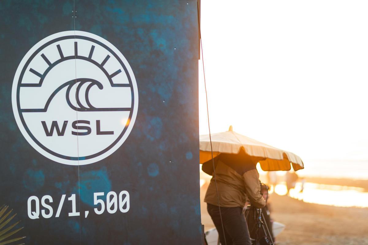 WSL pospone sus eventos por un mes más