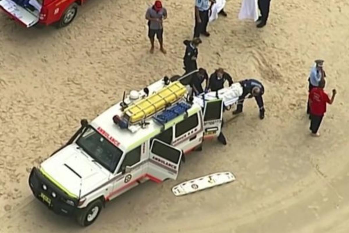 Tiburón vuelve a llevarse la vida de otro surfista en Australia