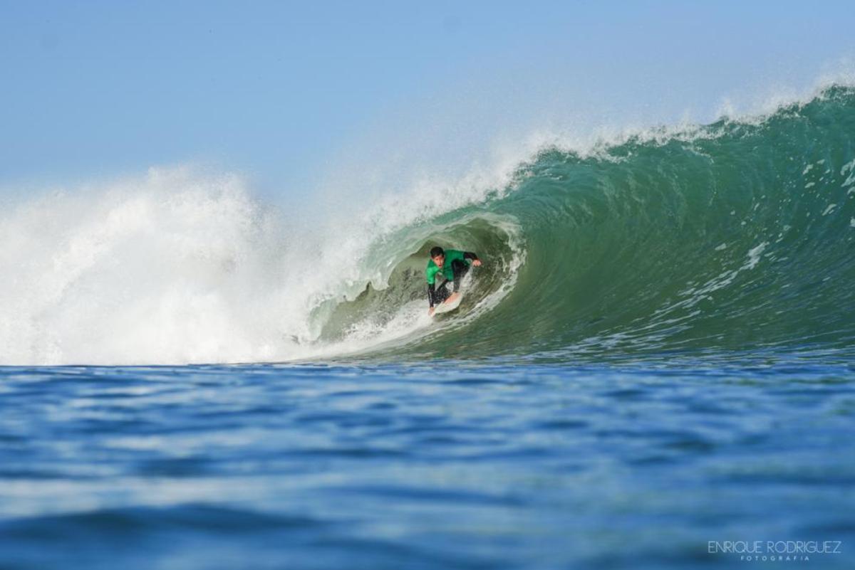 Hoy es el día internacional del surf