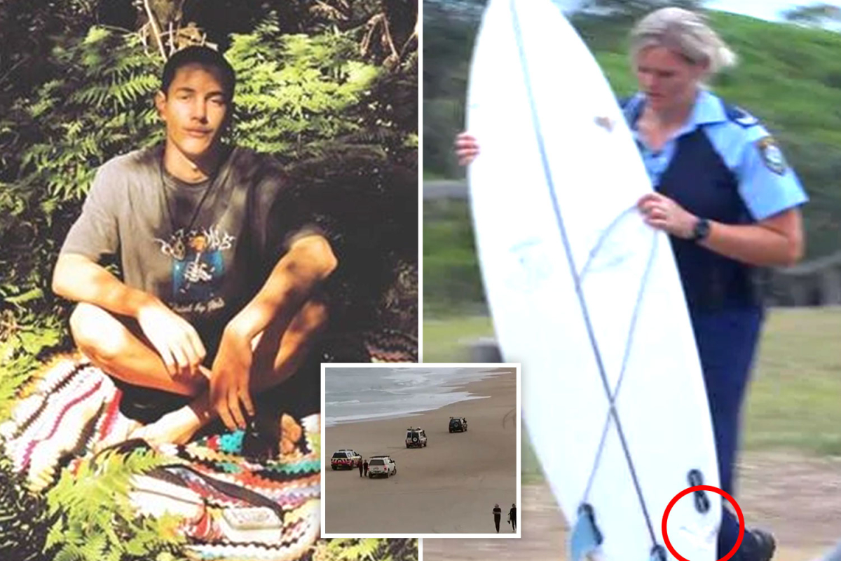 Conmoción en Australia tras muerte de surfista de 15 años atacado por tiburón blanco