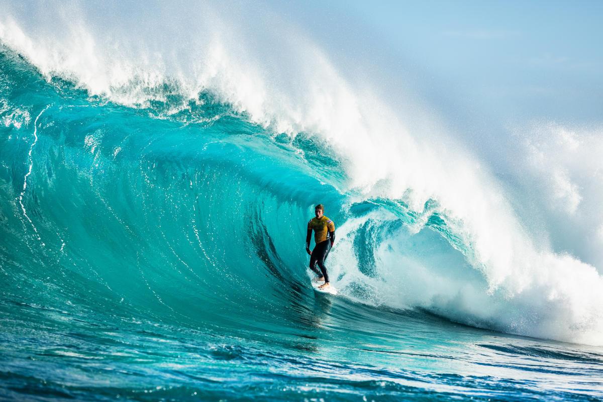 WSL anuncia el regreso del surf profesional con dos torneos en Gold Coast y Margaret River